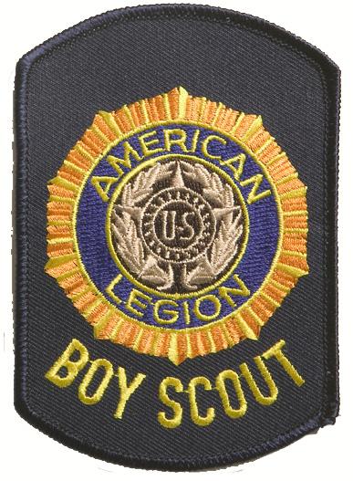 Boy Scot Logo
